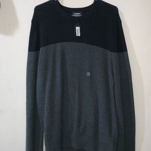 Express Sweater LG